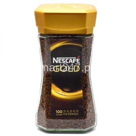 Nestle Nescafe Gold 100 G