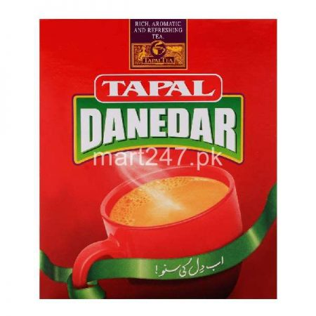 Tapal Danedar Black Tea 190 G