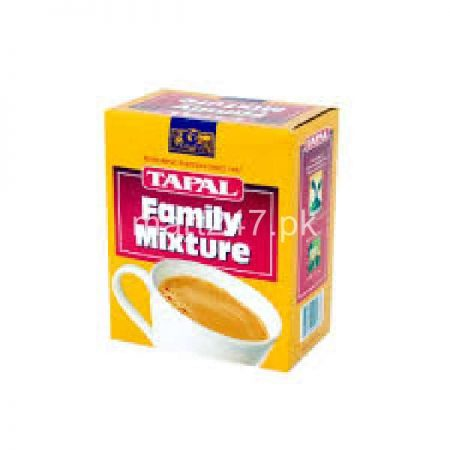 Tapal Family Mixture Black Tea 95 G