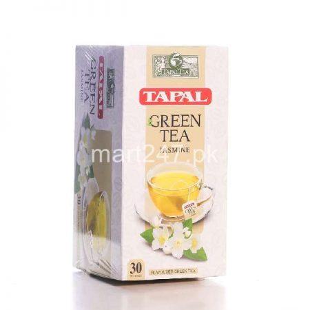 Tapal Green Tea Jasmine Tea Bags 30 Packs