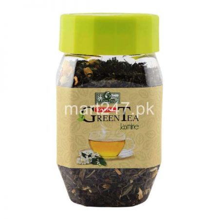 Tapal Green Tea Jasmine Jar 100 G