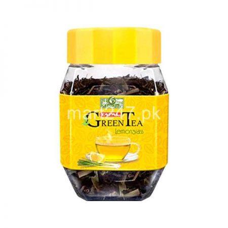 Tapal Green Tea Lemon Grass Jar 100 G