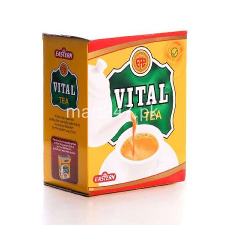 Vital Tea Box 190 G