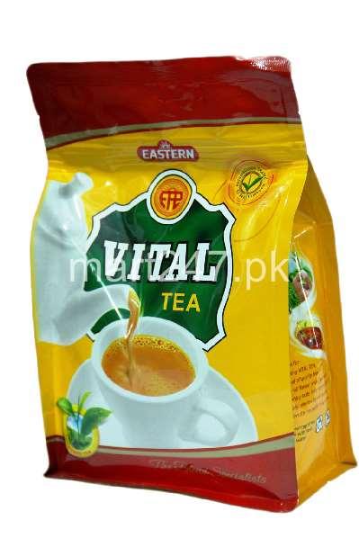Vital Tea Pouch 385 G