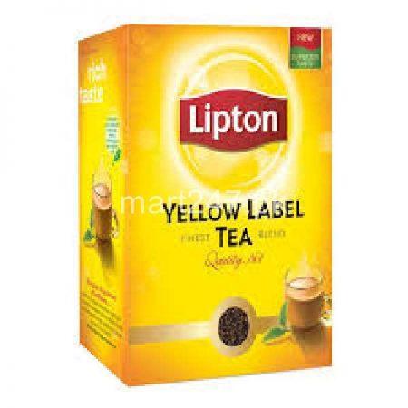 Unilever Lipton Yellow Label Tea 380 G