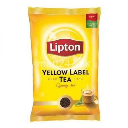 Unilever Lipton Yellow Label Tea 950 G