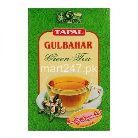 Tapal Gul Bahar Green Tea 35 G