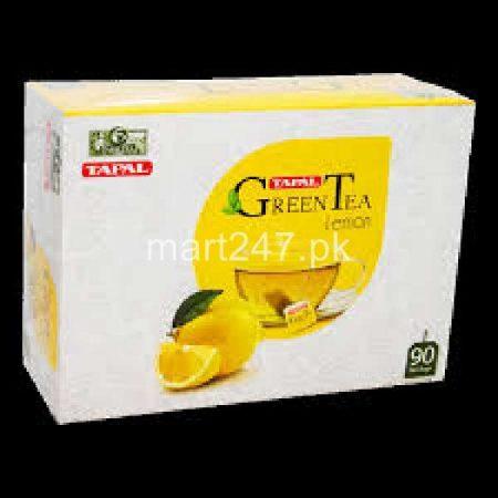 Tapal Green Tea Lemon 90 Packs