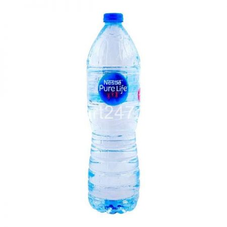 Nestle Water Pure Life 1.5 L