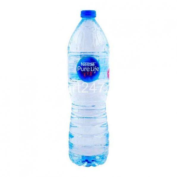 Nestle Water Pure Life 1.5 L