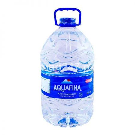 Aquafina Water 6 L