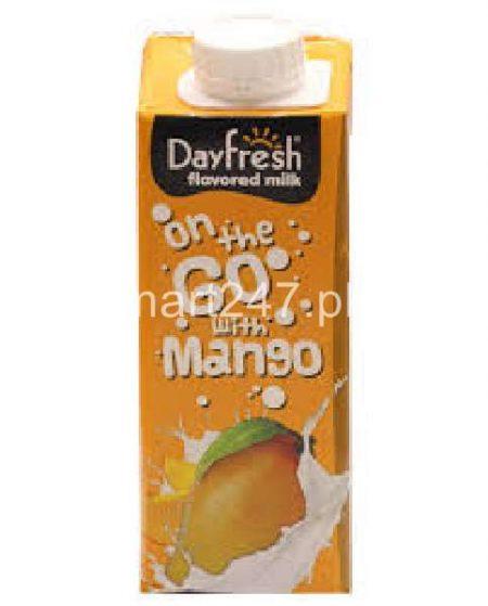 Dayfresh 235 Ml Mango
