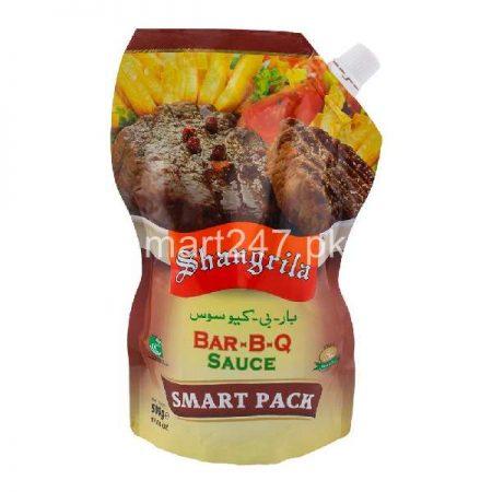Shangrila BBQ Sauce 500 Grams