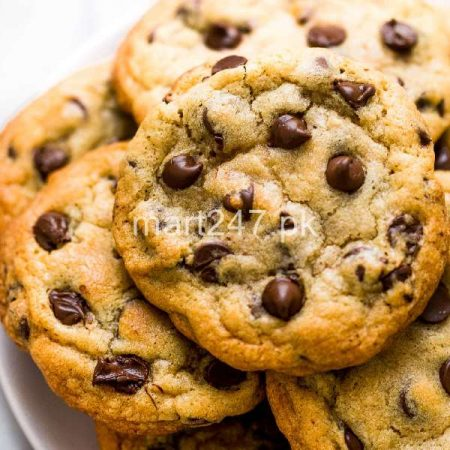 Chocolate Chip Cookies 500 G