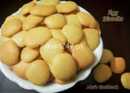 Egg Biscuits 135 G