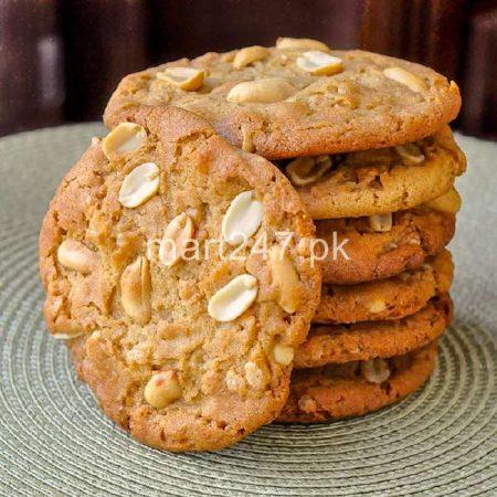 Peanut Biscuit 1 Kg