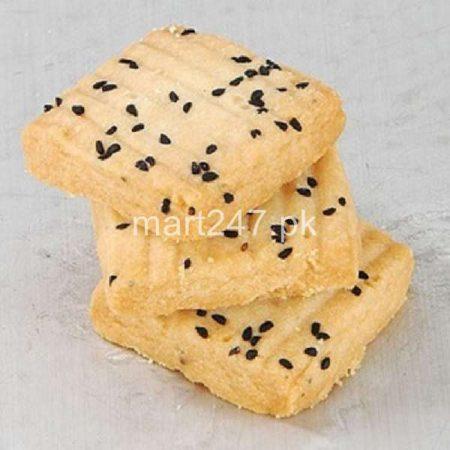 Kalonji Biscuits 250 G