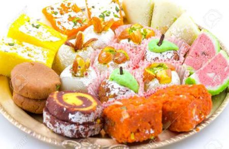 Mix Sweets 500 Grams