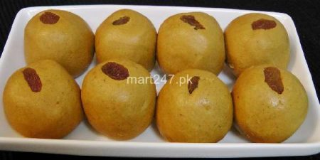 Bessan Laddu 250 Grams