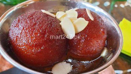 Gulab Jaman 250 Grams