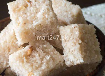 Khopra Barfi 500 Grams