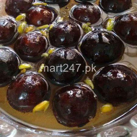 Kali Gulab Jamun 500 Grams