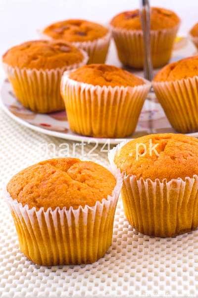 Cup Cake Per Piece