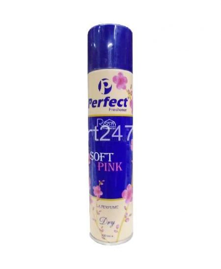 Perfect Jo Homme Air freshener 300 ML