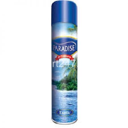 Paradise Exotic Air freshener 300 ML