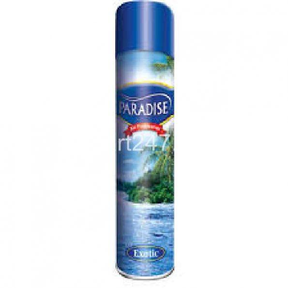 Paradise Exotic Air freshener 300 ML