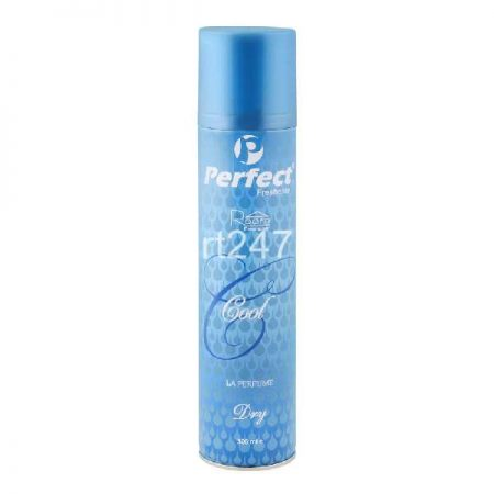 Perfect Cool Air freshener 300 Ml