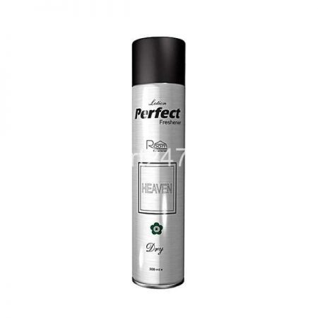 Perfect Heaven Gold Air freshener 300 Ml