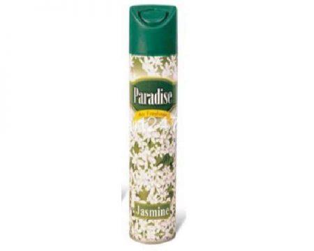 Paradise Air Freshener Jasmine 300 Ml