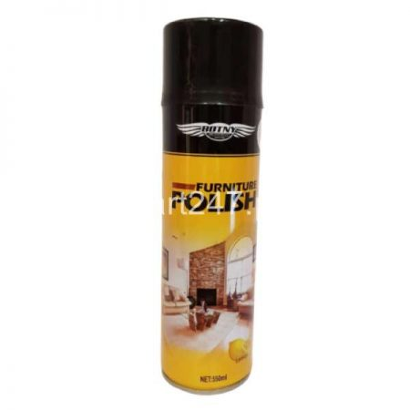 Botny Furniture Polish