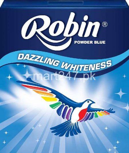 New Robin Blue Powder 225 G