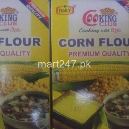 Cooking Club Corn Flour 120 G