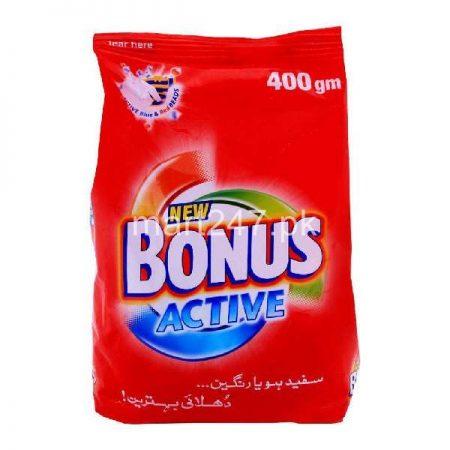 Bonus 750 G Active