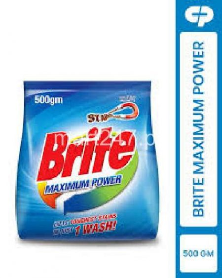 Brite Surf 500 G Maximum Power
