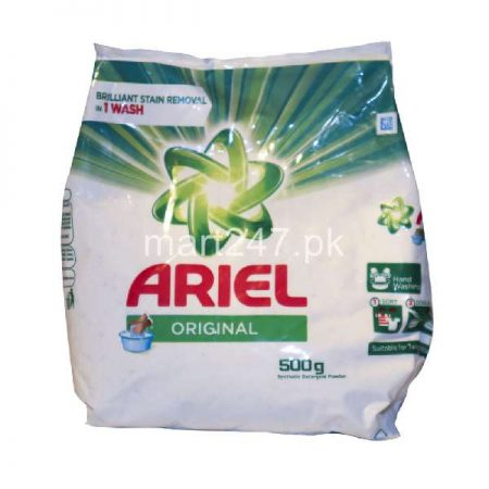 Ariel Surf 500 G - Original