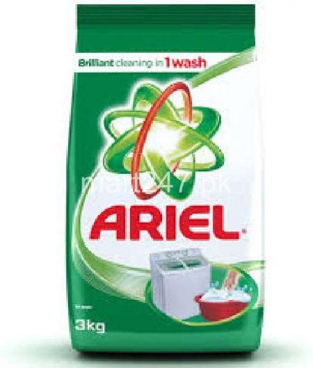 Ariel Washing Powder 3 Kg - Original