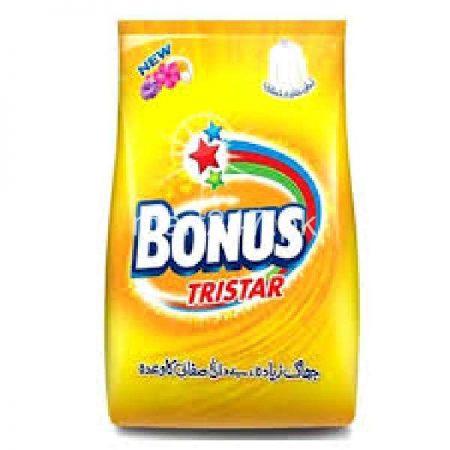 Bonus Tri Star Washing Powder 25 G