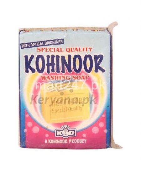 Kohinoor Washing Soap