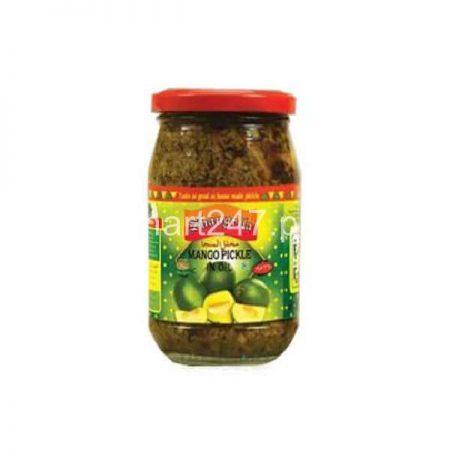 Shangrila Mango Pickle 400G