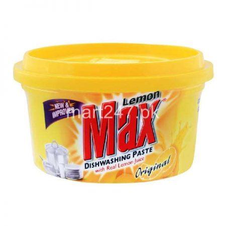 Lemon Max Lime Dishwashing Paste 200 G