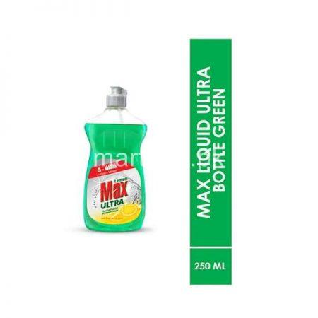 Lemon Max Ultra Green 250 Ml