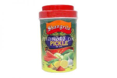 Shangrila Mix Pickle 1Kg