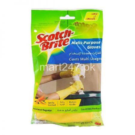 Scotch Brite Multi Purpose Gloves