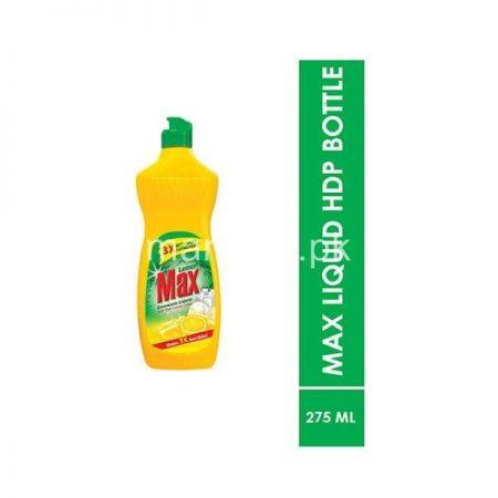 Lemon Max HDP Bottle 275 Ml