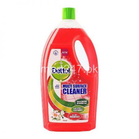 Dettol Multi Surface Cleaner Floral 1 L
