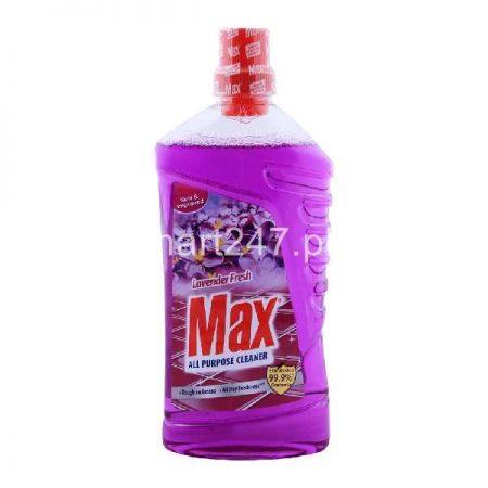 Max All Purpose Cleaner Lavender 1000 ML